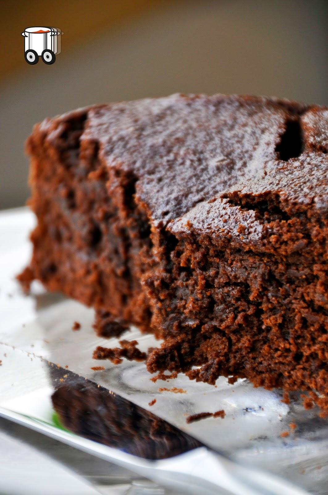 Szybko Tanio Smacznie - Rumowe brownie