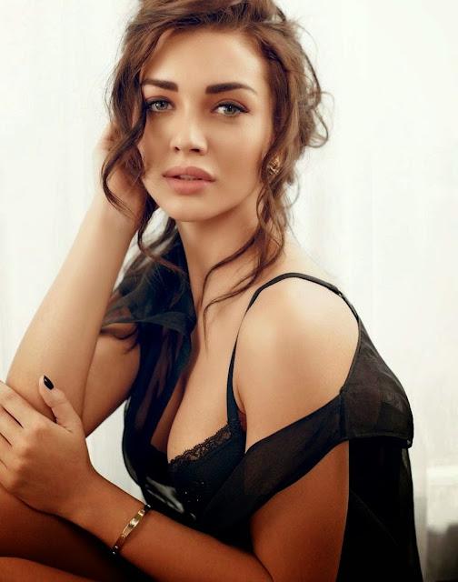 Amy Jackson – Maxim India (March 2015)