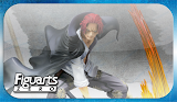 Figuarts ZERO - Shanks (Battle ver.)