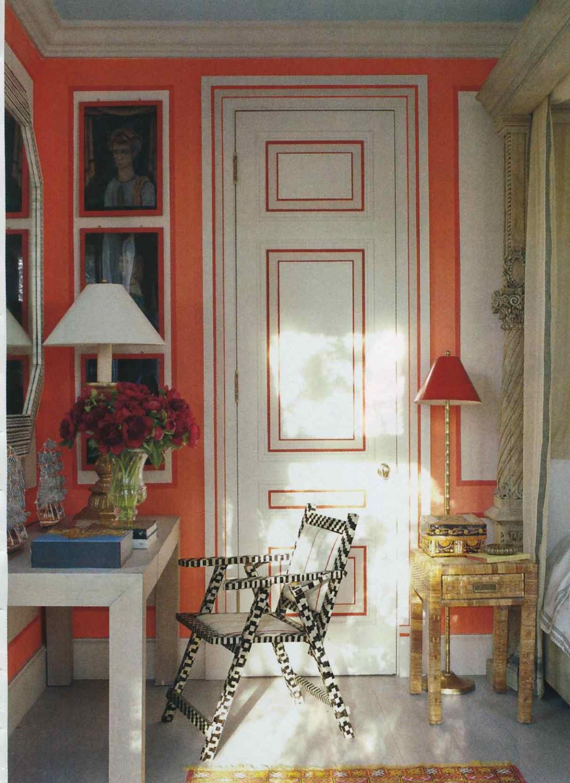 Декупаж и декор дверей своими руками (фото) 10