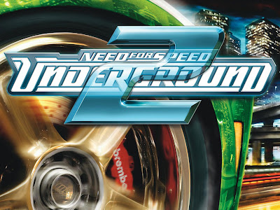 Free Download Need For Speed Underground 2 Full Crack