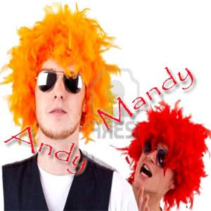 Read Andy-Mandy Series