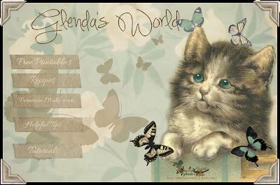 glenda's World