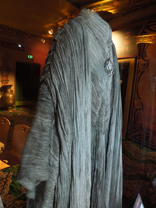 John Carter Matai Shang costume