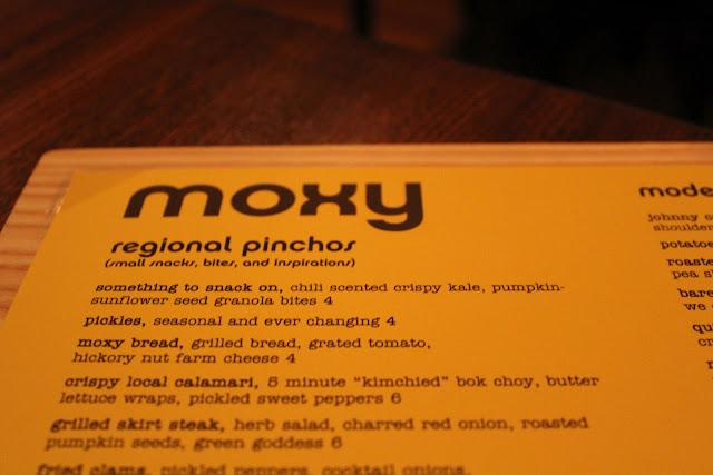 Moxy, Portsmouth, N.H.