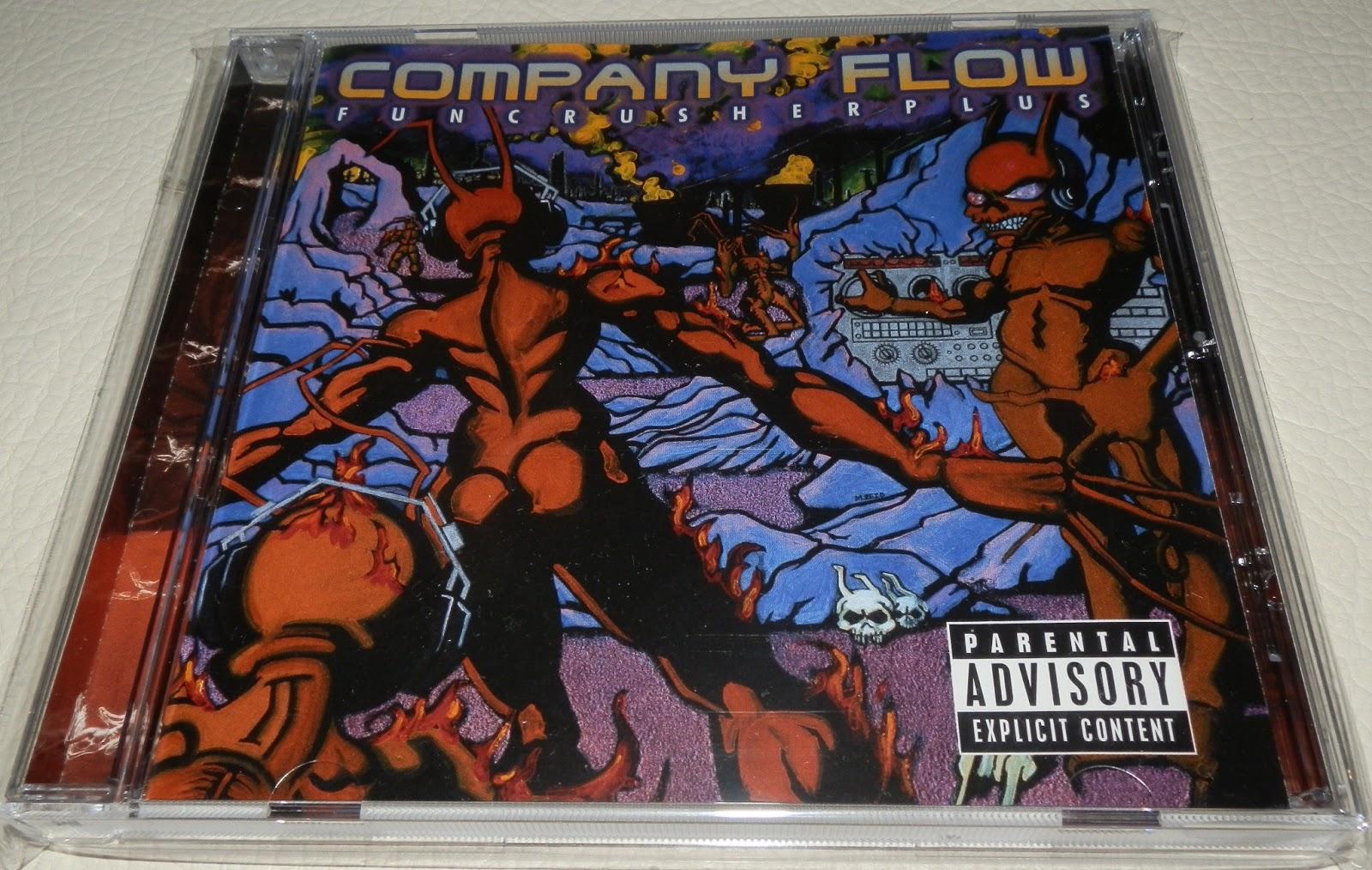 company flow: