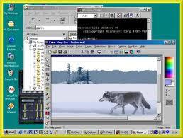 ซอฟต์แวร์ระบบปฏิบัติการเครือข่าย