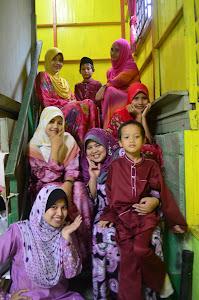 EID CELEBRATION 2011