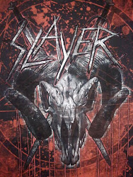 Slayer fullprint