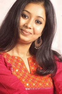Farhana Mili Bangladeshi