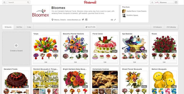 bloomex-pinterest