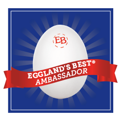 Eggland's Best Ambassador