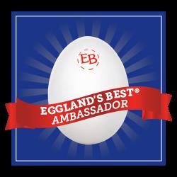 Eggland's Best Ambassador