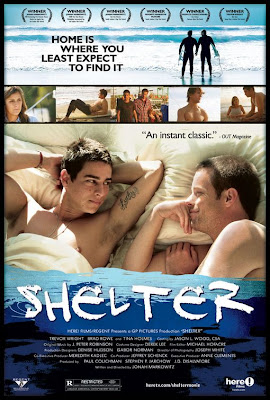 Watch Shelter 2007 BRRip Hollywood Movie Online | Shelter 2007 Hollywood Movie Poster