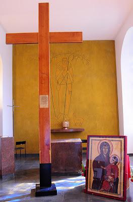 Arquidiocese de São Paulo e CNBB acolhem símbolos da JMJ-2013