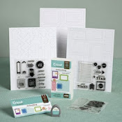 Cricut Artbooking Collection