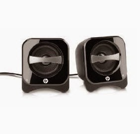 Amazon: Buy HP 2.0 Compact Speakers at Rs. 444 – BuyToEarn