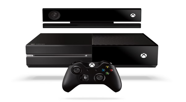 Xbox One Bakal Suguhkan Storage Cloud
