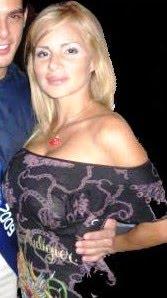 Deliza Rodriguez Posar En Revista Playboy De Venenzuela Abril