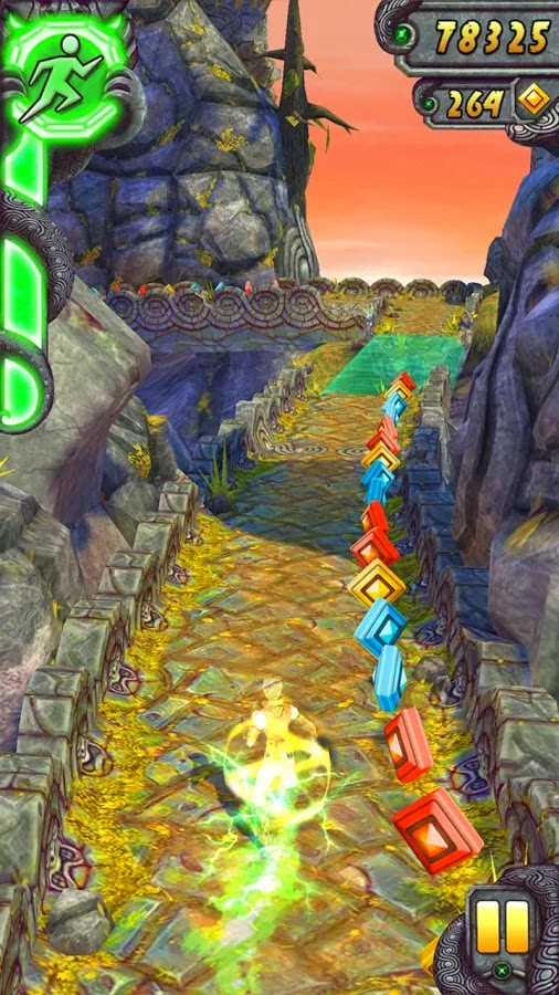 Temple Run 2 v1.9.1 Mod [Unlimited Coins & Gems]