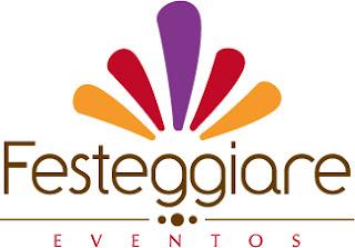 Criação de Logomarca para empresa de Festas e Eventos
