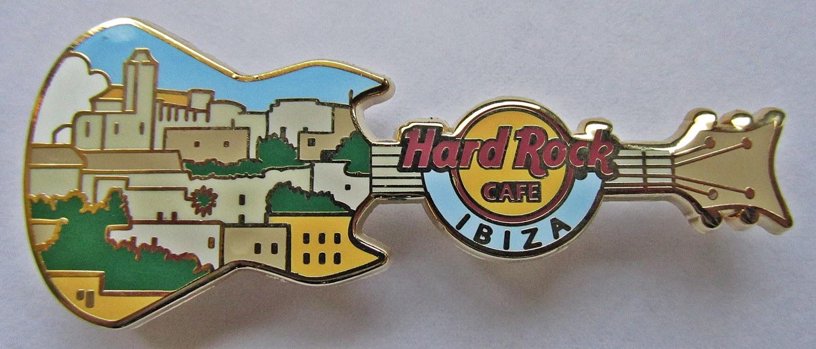 Facebook Hard Rock Cafe Pin Collectors