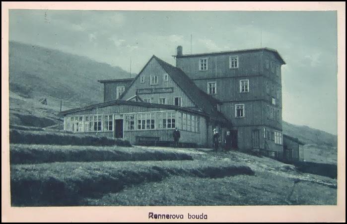 Rennerova bouda