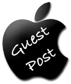 Apple Guest blog