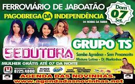 CLUBE FERROVIÁRIO DE JABOATÃO