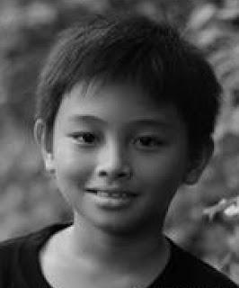 Biodata Cowboy Junior - Foto Cowboy Junior Puisi Sd Tentang Penjual Buah