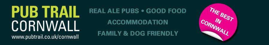 Cornwall Pub Trail
