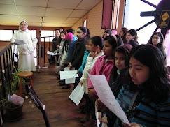 Coro de Niños - Chile