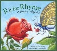 R Is for Rhyme  811 YOU