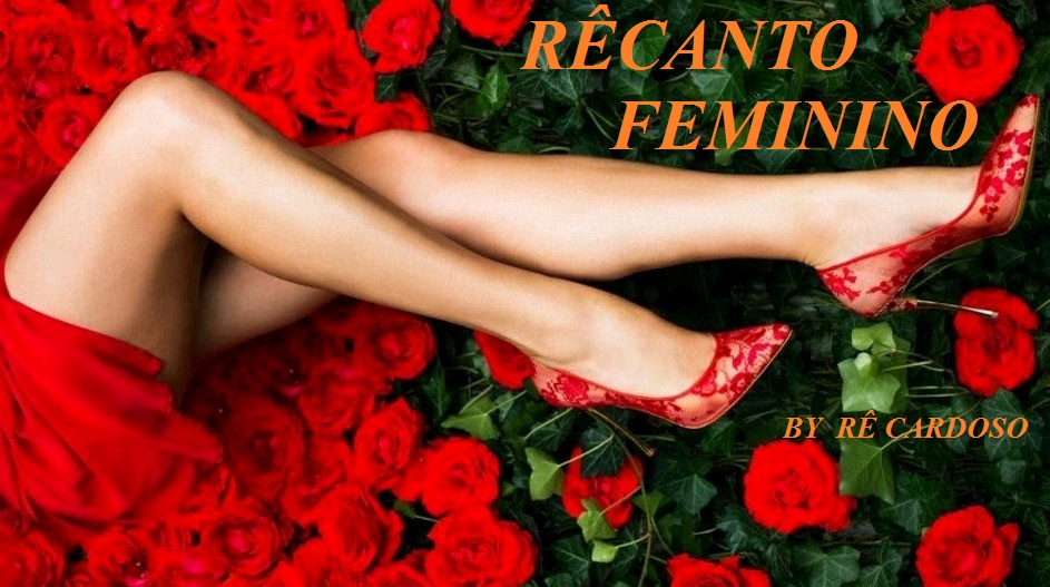 RÊCANTO FEMININO