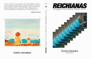 REICHIANAS- Divulgación de la obra de Wilhelm Reich