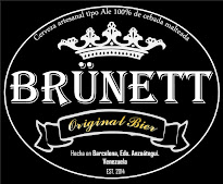 Cerveza Brünett