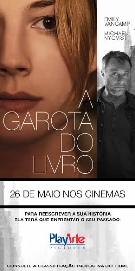 A GAROTA DO LIVRO