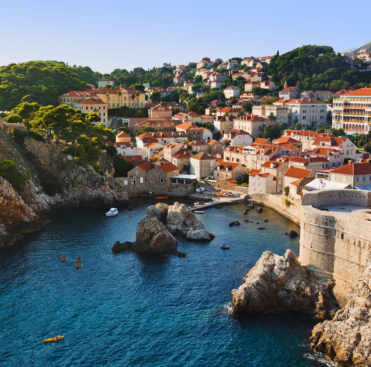 Banco de im genes 9 fotograf as de croacia croatia free for Oficina de turismo croacia