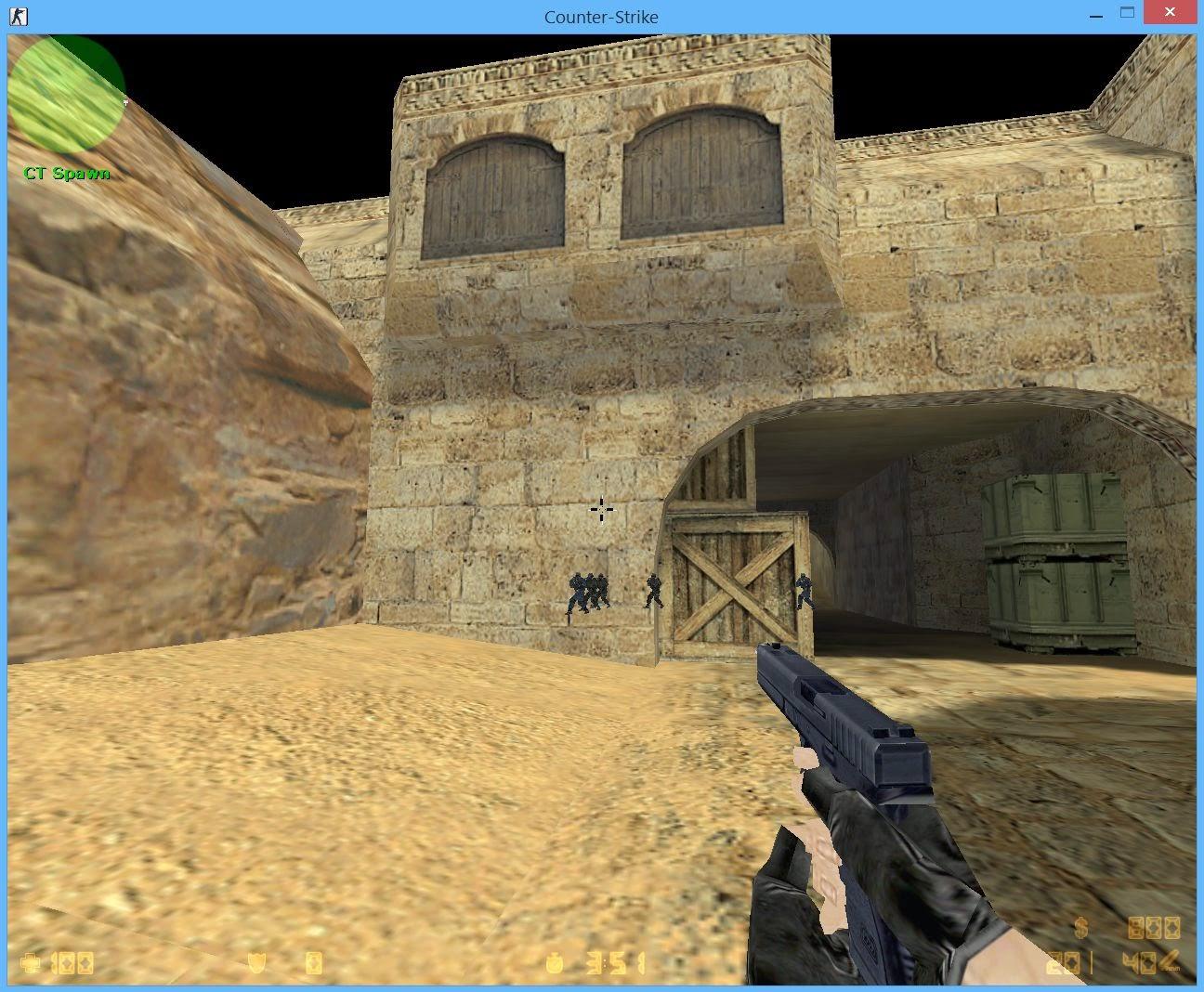 SMpAb Counter Strike CS 1.6 Aimbot Multihack indir