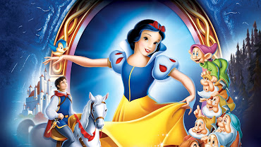 #17 Snow White Wallpaper