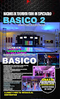 BASICO 2 FULL PARTY $18,450.00