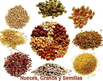 Determinando nuestra verdadera naturaleza diet tica for Tipos de granitos