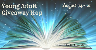 Young Adult Giveaway Hop!