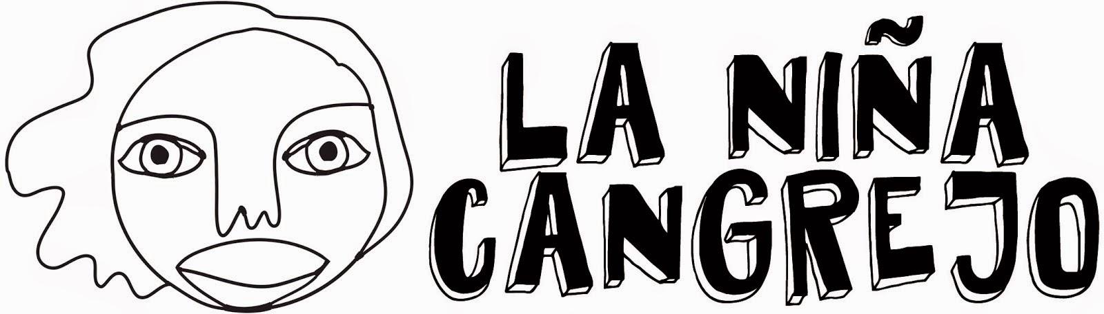 El Blog de La Niña Cangrejo
