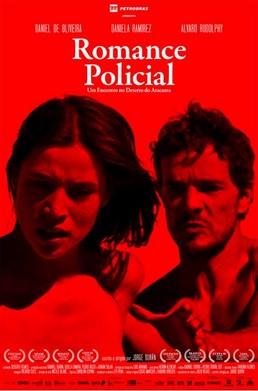 Romance Policial – Nacional