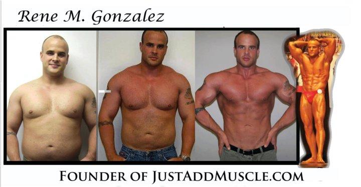 Bodybuilding pct