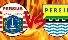 Live Streaming Persija Vs Persib 22 Juni 2013