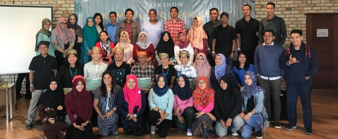 Komunitas Blogger Provinsi Kepri