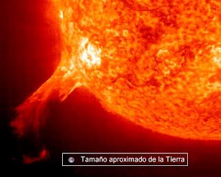 Por que duran 11 años los ciclos solares