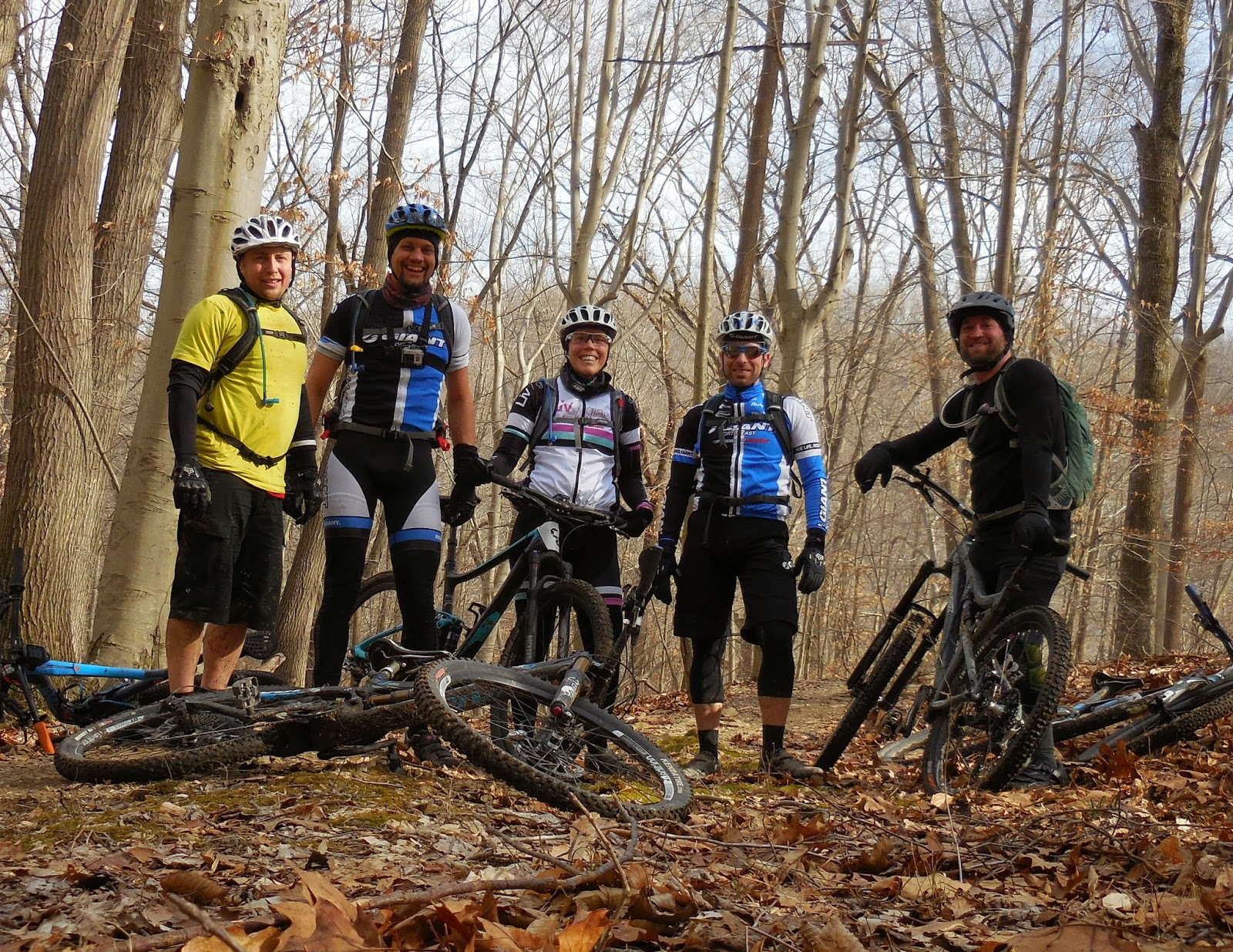 Nankman adventures in cycling susquehanna state park md for Susquehanna state park cabins